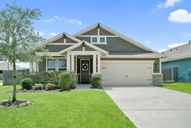 29543 Westhope Drive, Spring, TX 77386 (MLS #86050049) :: Caskey Realty