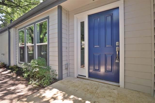 1363 Beaujolais Lane, Houston, TX 77077 (MLS #8605145) :: Green Residential