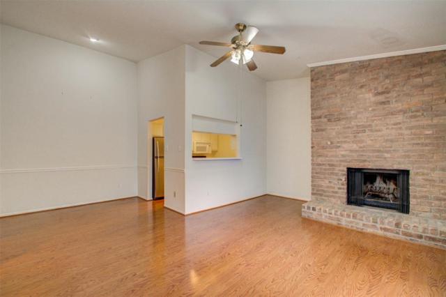 2001 Bering Drive 12H, Houston, TX 77057 (MLS #86053722) :: Texas Home Shop Realty