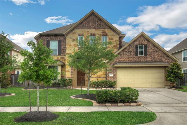 7603 Finn Way Drive, Humble, TX 77396 (MLS #86053784) :: Magnolia Realty