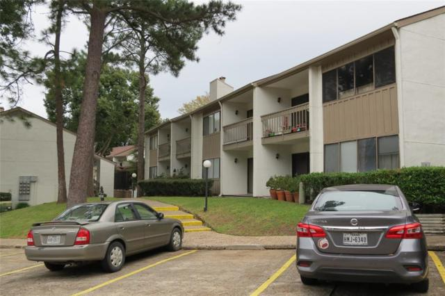 12100 Melville Drive 207B, Montgomery, TX 77356 (MLS #86054509) :: Connect Realty