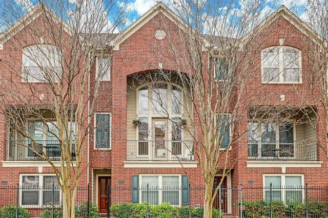 4102 Blossom Street, Houston, TX 77007 (MLS #86054753) :: Giorgi Real Estate Group