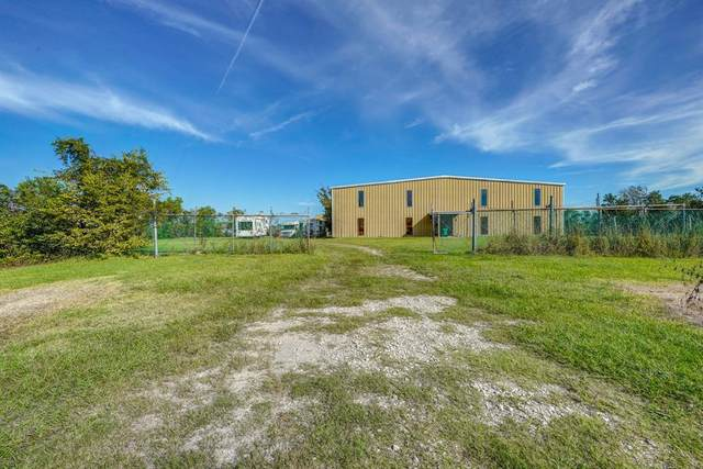 6201 Dogwood Street, Manvel, TX 77578 (MLS #86055407) :: Texas Home Shop Realty