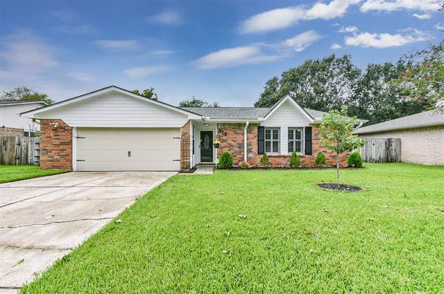 313 Morningside Drive, League City, TX 77573 (MLS #86058411) :: The Freund Group