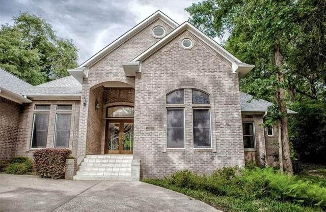 525 Dogwood Lane, Hideaway, TX 75771 (MLS #86058545) :: The Bly Team