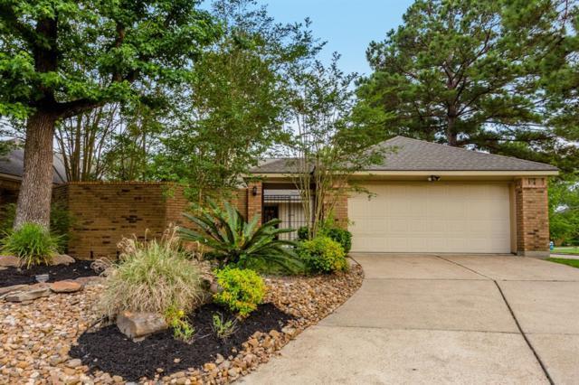 4302 Pinewood Park Drive, Kingwood, TX 77345 (MLS #86059361) :: The Home Branch