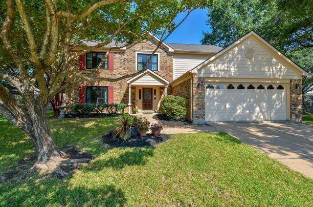 16210 Garden Hill Lane, Houston, TX 77095 (MLS #86063572) :: Giorgi Real Estate Group