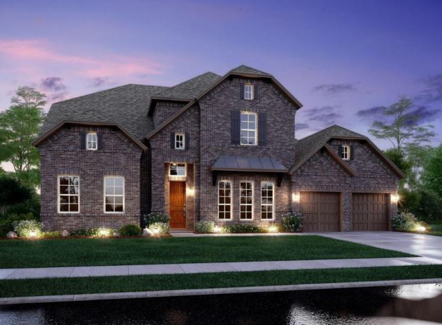 1307 Windy Thicket Lane, Katy, TX 77494 (MLS #86064168) :: The SOLD by George Team