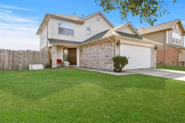 20126 Deerbrook Park Boulevard, Humble, TX 77338 (MLS #86065511) :: Ellison Real Estate Team