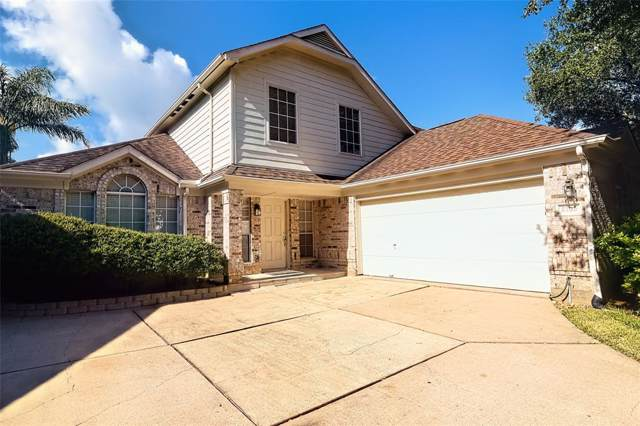 2105 Hollow Reef Circle, League City, TX 77573 (MLS #86065591) :: The Heyl Group at Keller Williams