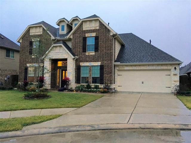 2617 River Slate Court, Kingwood, TX 77345 (MLS #86065627) :: Team Parodi at Realty Associates