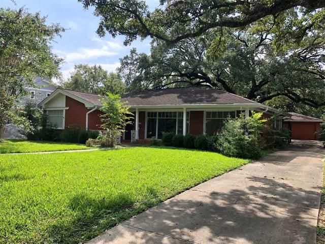4039 Durness Way, Houston, TX 77025 (MLS #86066597) :: The Heyl Group at Keller Williams