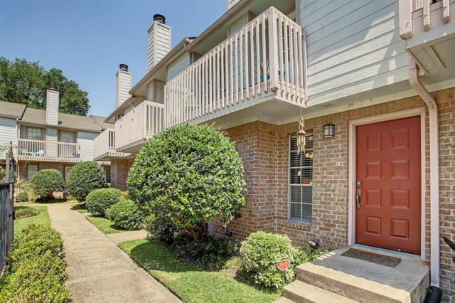 2626 North Boulevard #10, Houston, TX 77098 (MLS #86067596) :: Glenn Allen Properties