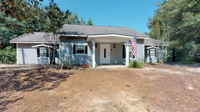 3059 County Road 2052, Newton, TX 75966 (MLS #86069336) :: The SOLD by George Team