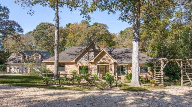 10465 Champion Village Drive, Conroe, TX 77303 (MLS #86074040) :: TEXdot Realtors, Inc.