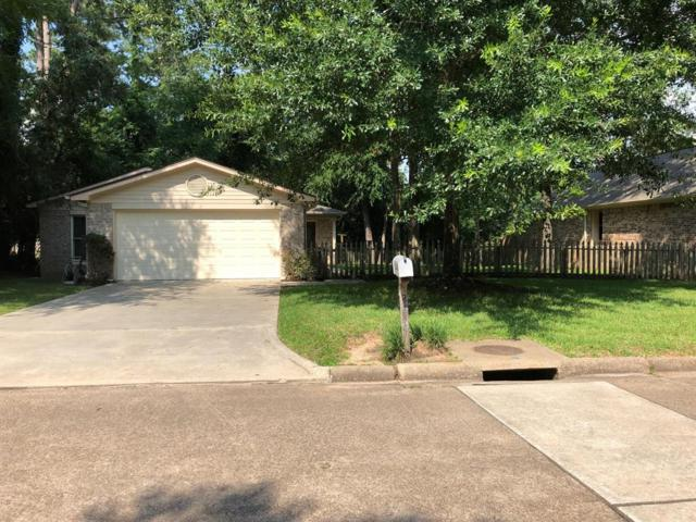 2834 Whitman Drive, Montgomery, TX 77356 (MLS #86075606) :: The Home Branch