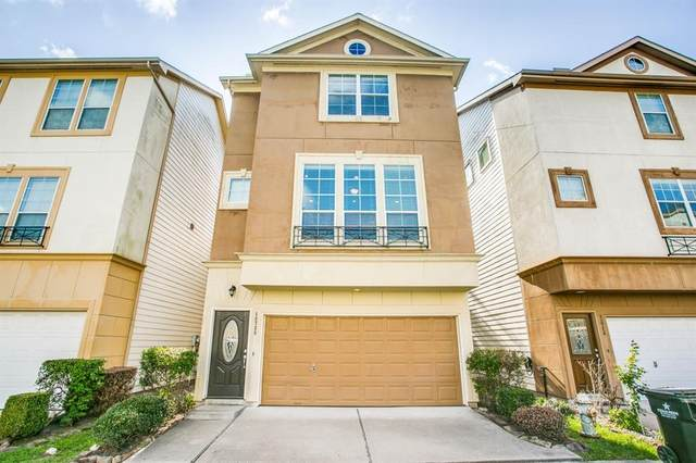 10730 Clearview Villa Place, Houston, TX 77025 (MLS #86075661) :: The SOLD by George Team