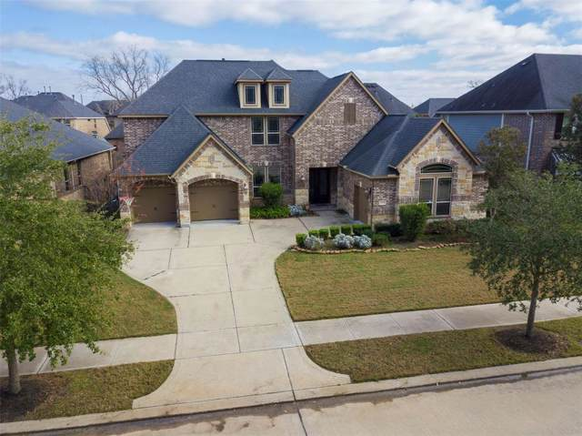 6119 N Tamarino Park Lane, Sugar Land, TX 77479 (MLS #8607621) :: Ellison Real Estate Team