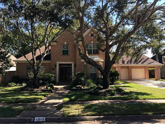 1310 Hillside Forest Drive, Sugar Land, TX 77479 (MLS #86081762) :: Team Sansone