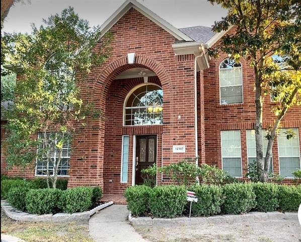 14302 Rosehill Estates Lane, Cypress, TX 77429 (MLS #86082482) :: Lerner Realty Solutions