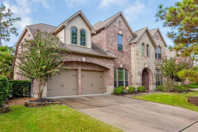 251 W Tupelo Green Circle, Spring, TX 77389 (MLS #86083109) :: Grayson-Patton Team