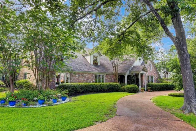 403 Hollow Drive, Houston, TX 77024 (MLS #86085516) :: Giorgi Real Estate Group