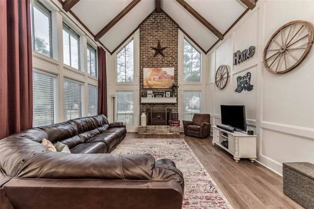6314 Inway Drive Drive, Spring, TX 77389 (MLS #8608652) :: Ellison Real Estate Team