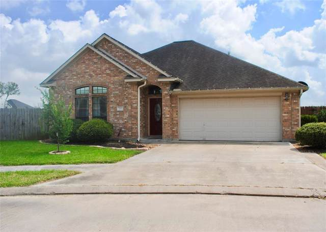 144 Eagle Nest Court, Richwood, TX 77566 (MLS #86087259) :: Green Residential