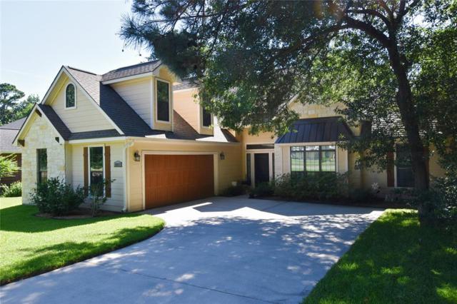 15657 Corinthian Way, Willis, TX 77318 (MLS #86093339) :: The Heyl Group at Keller Williams