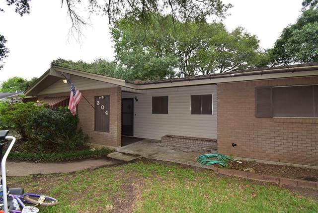 304 Lindsey Avenue, Bay City, TX 77414 (MLS #86093524) :: The Property Guys