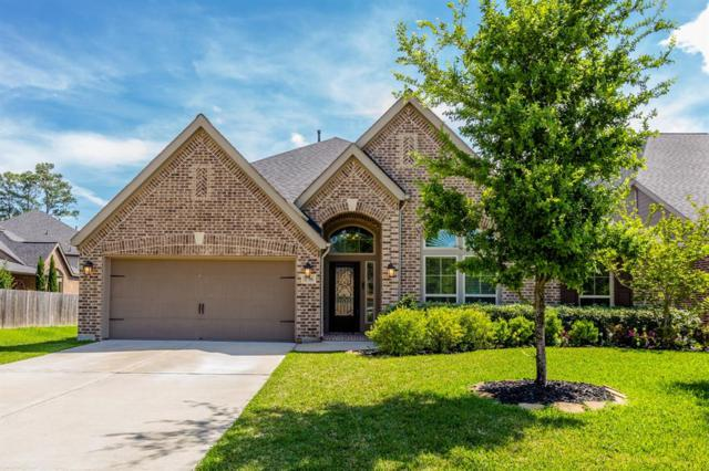 17706 Cypress Berry Drive, Spring, TX 77388 (MLS #86095110) :: Texas Home Shop Realty