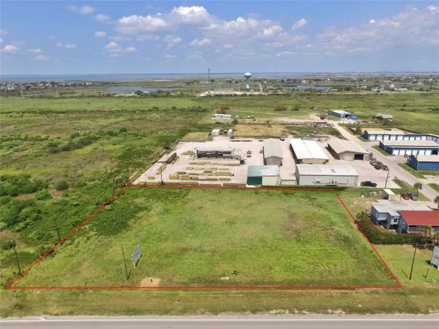 Lot 1 Res Fm 3005, Galveston, TX 77554 (MLS #86096721) :: Christy Buck Team