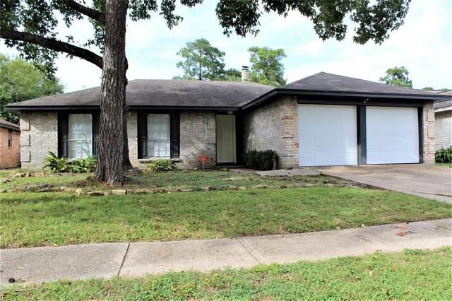 6527 Fallengate Drive, Spring, TX 77373 (MLS #86098129) :: Giorgi Real Estate Group