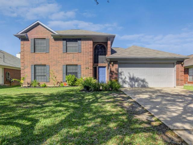 207 Chariss Glen Drive, League City, TX 77573 (MLS #86098134) :: Christy Buck Team