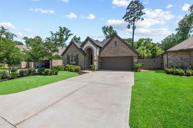 243 Capriccio Lane, Montgomery, TX 77316 (#86098565) :: ORO Realty