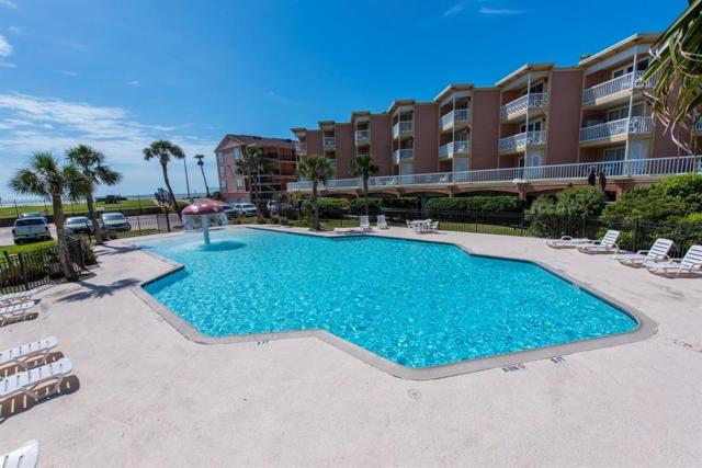 6300 Seawall Boulevard #3105, Galveston, TX 77551 (MLS #86099474) :: Magnolia Realty