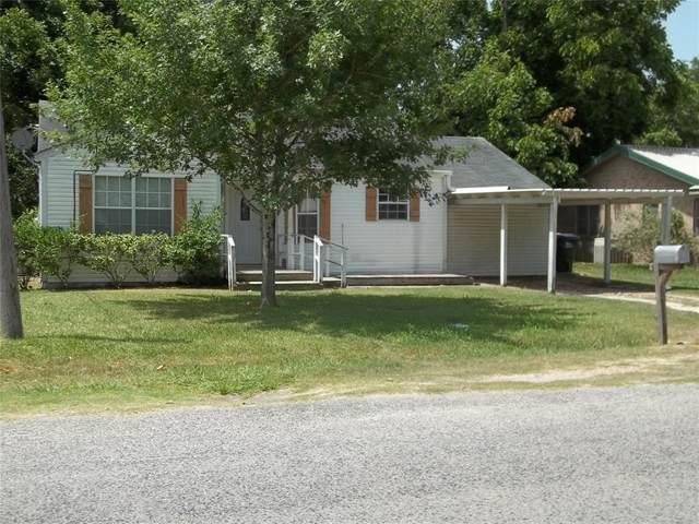 307 W North Street, Weimar, TX 78962 (MLS #86100227) :: Ellison Real Estate Team