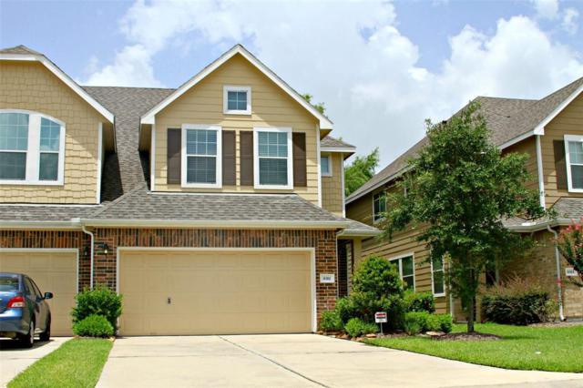 8311 Lamond Lane, Houston, TX 77095 (MLS #86100545) :: Texas Home Shop Realty