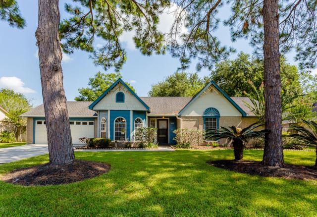807 N Lancaster Drive, Friendswood, TX 77546 (MLS #86100725) :: Texas Home Shop Realty