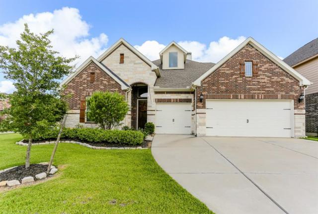 26726 Grey Peregrine Drive, Katy, TX 77494 (MLS #86102649) :: Giorgi Real Estate Group