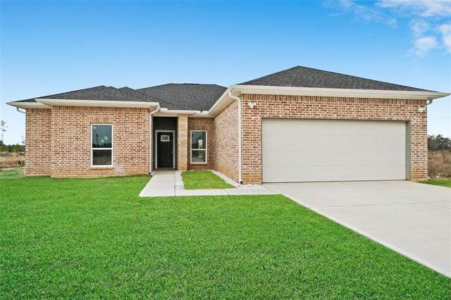42 Road 5134, Cleveland, TX 77327 (MLS #86103417) :: Green Residential