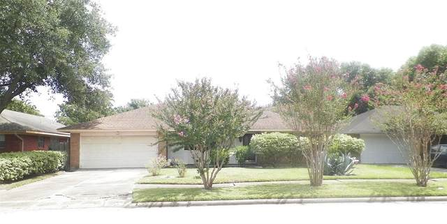 8515 Dover Street, Houston, TX 77061 (MLS #86103955) :: The SOLD by George Team