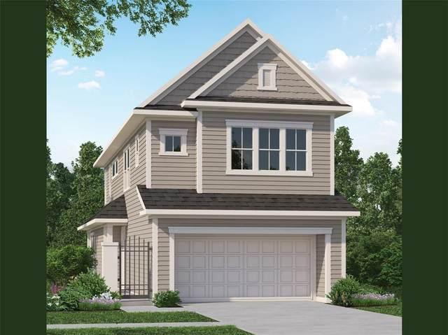 63 Thorpe Lane, Spring, TX 77389 (MLS #86105398) :: Lerner Realty Solutions