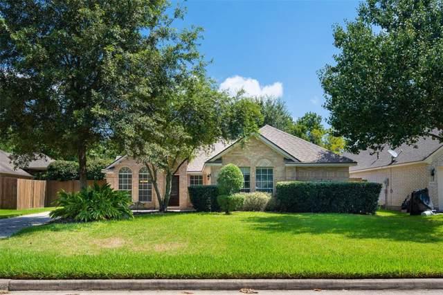 20234 Needlewalk Lane, Spring, TX 77379 (MLS #86106844) :: Green Residential