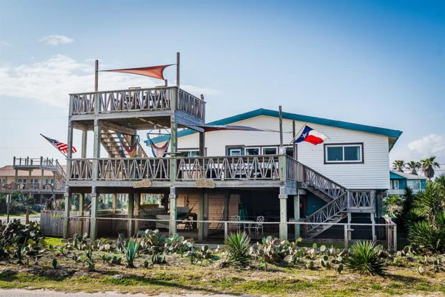 418 Beach Drive, Surfside Beach, TX 77541 (MLS #86108200) :: Giorgi Real Estate Group