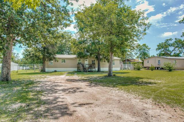 11659 Oak Moss Lane, Willis, TX 77378 (MLS #86108614) :: Texas Home Shop Realty
