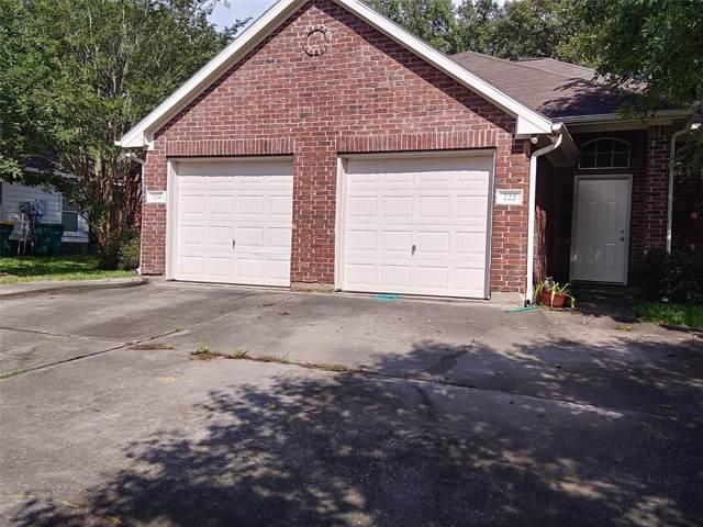 222 Canterbury Drive, Conroe, TX 77303 (MLS #86109201) :: Texas Home Shop Realty