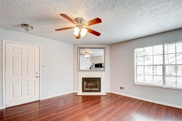 2750 Holly Hall Street #802, Houston, TX 77054 (MLS #86112384) :: Texas Home Shop Realty