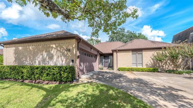 38 Bendwood Drive, Sugar Land, TX 77478 (MLS #86112951) :: TEXdot Realtors, Inc.
