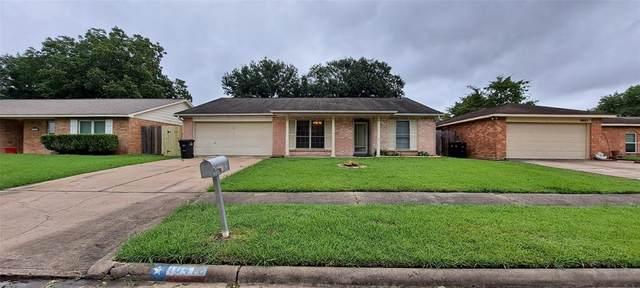 10419 Gulfstream, Sugar Land, TX 77498 (MLS #86114749) :: Parodi Group Real Estate